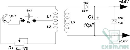 как сделать беспроводную зарядку